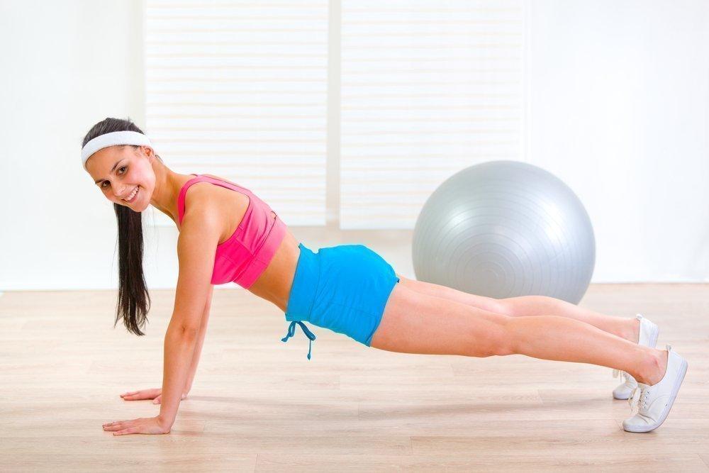 Какие упражнения надо выполнять для подготовки тела к подтягиваниям