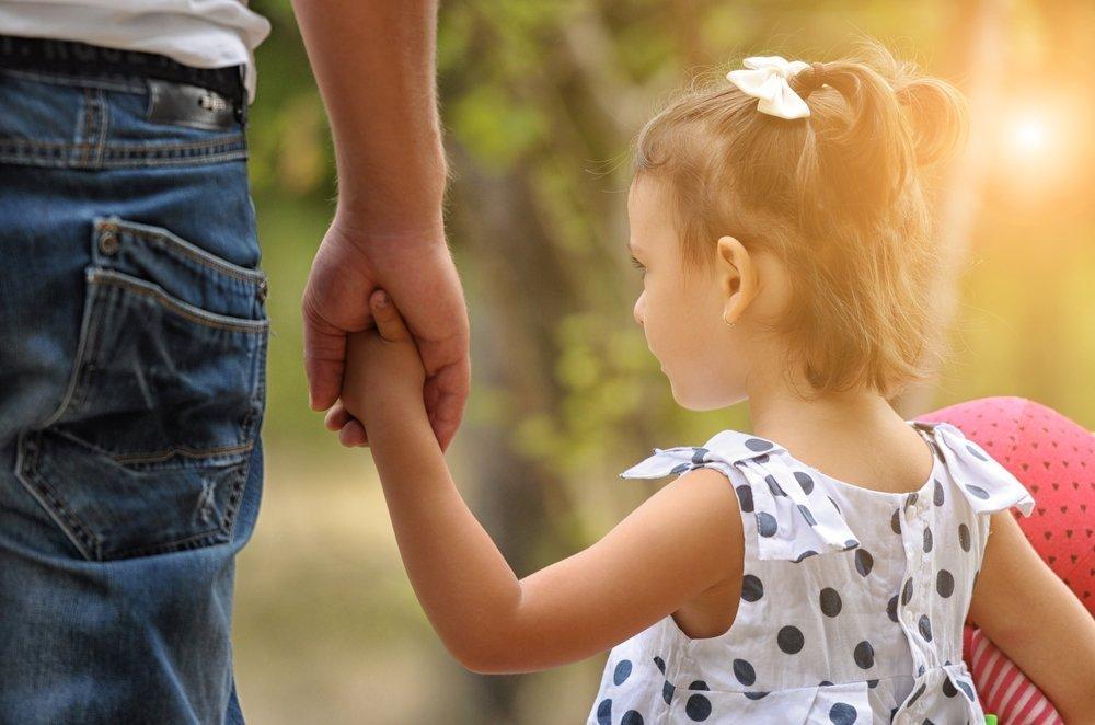Оговорите с ребенком заранее план ваших совместных действий