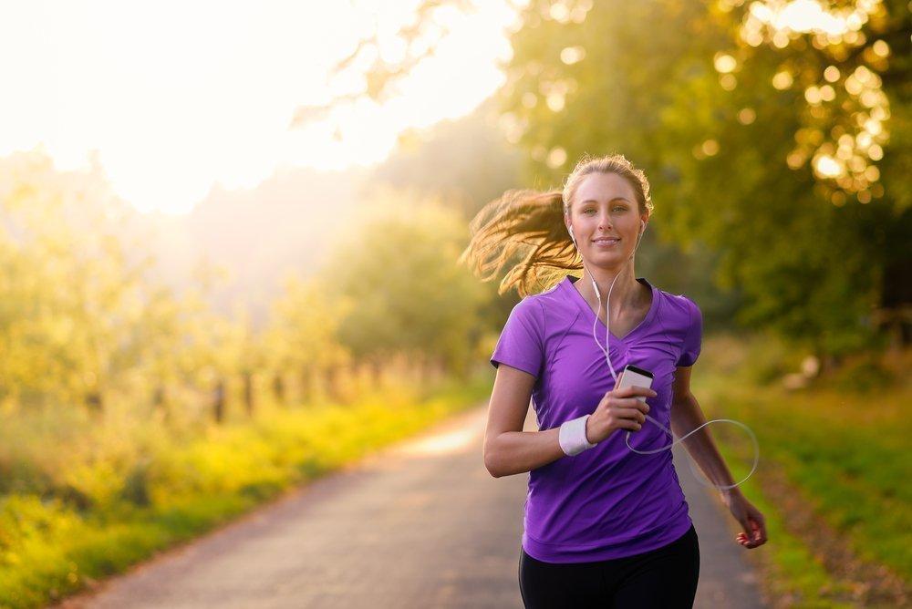 Здоровый образ жизни против бессонницы