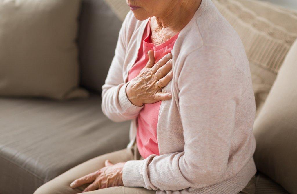 Симптомы при комбинированном митральном пороке сердца