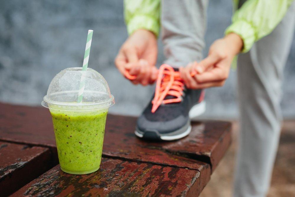 Жиросжигающие коктейли: похудение с пользой для здоровья
