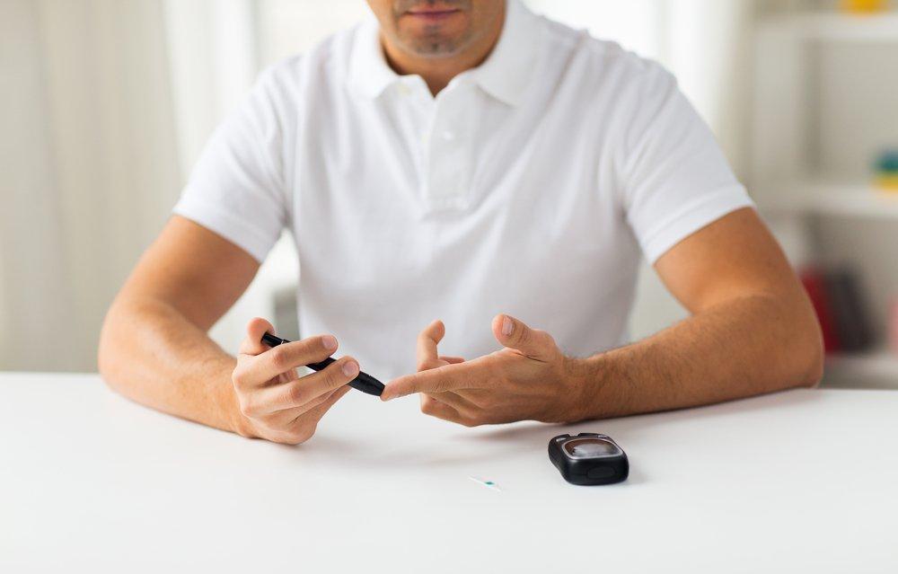 Наследственность как фактор риска диабета
