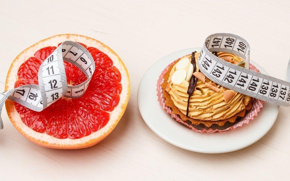 Расчет количества калорий для похудения при занятиях спортом