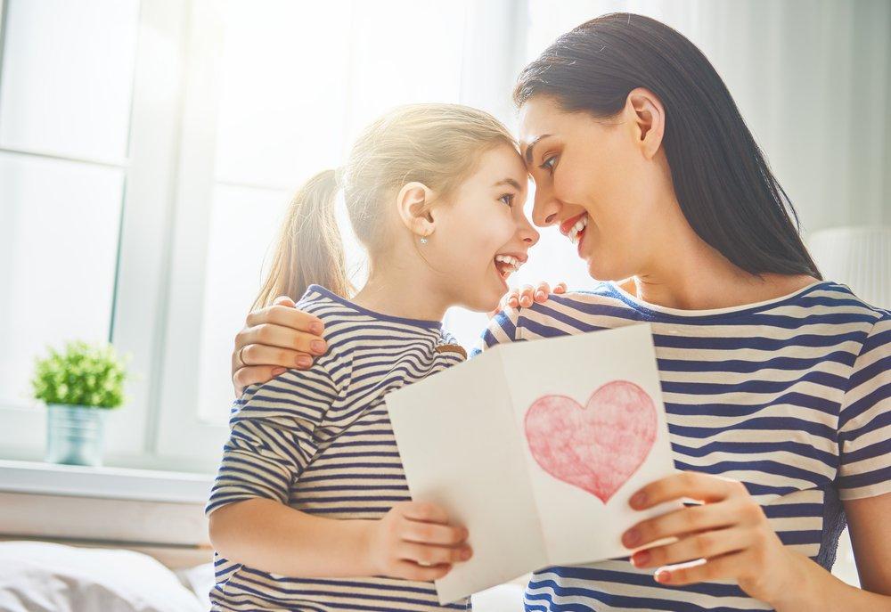 Почему мать сомневается в своей самодостаточности?