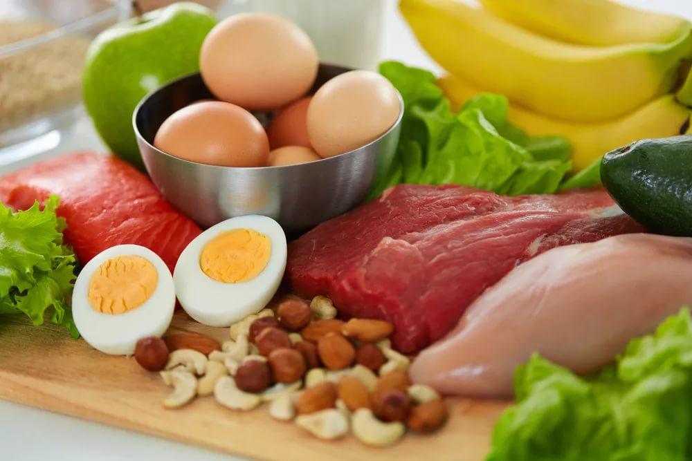 Приоритет каким продуктам питания отдается?