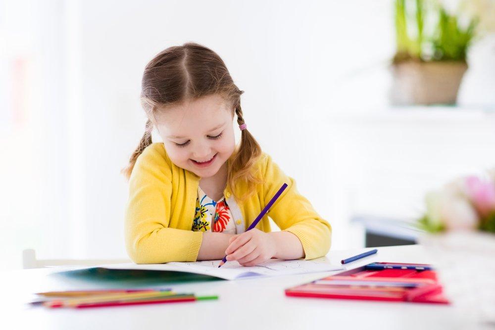 Выбираем методику обучения письму