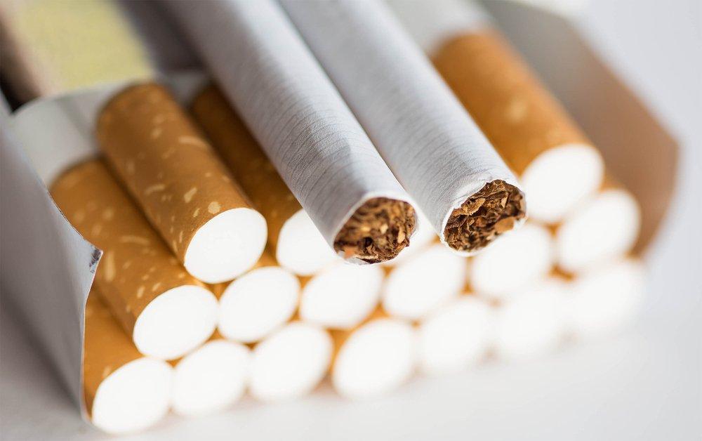 Миф №8. Сигареты и марихуана помогают при глаукоме