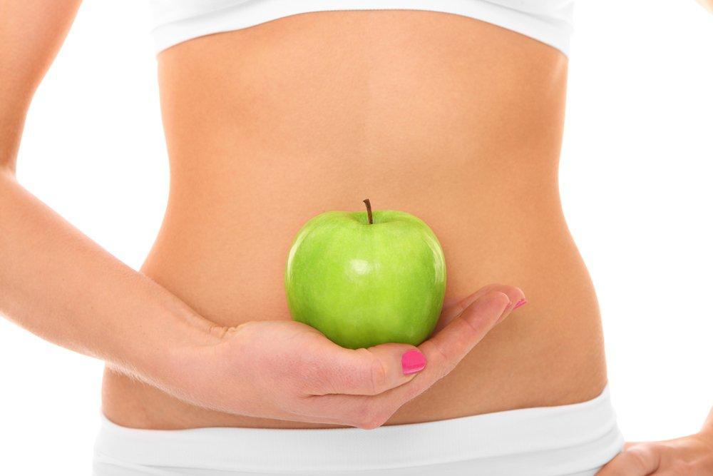 Похудение при болезни желудка