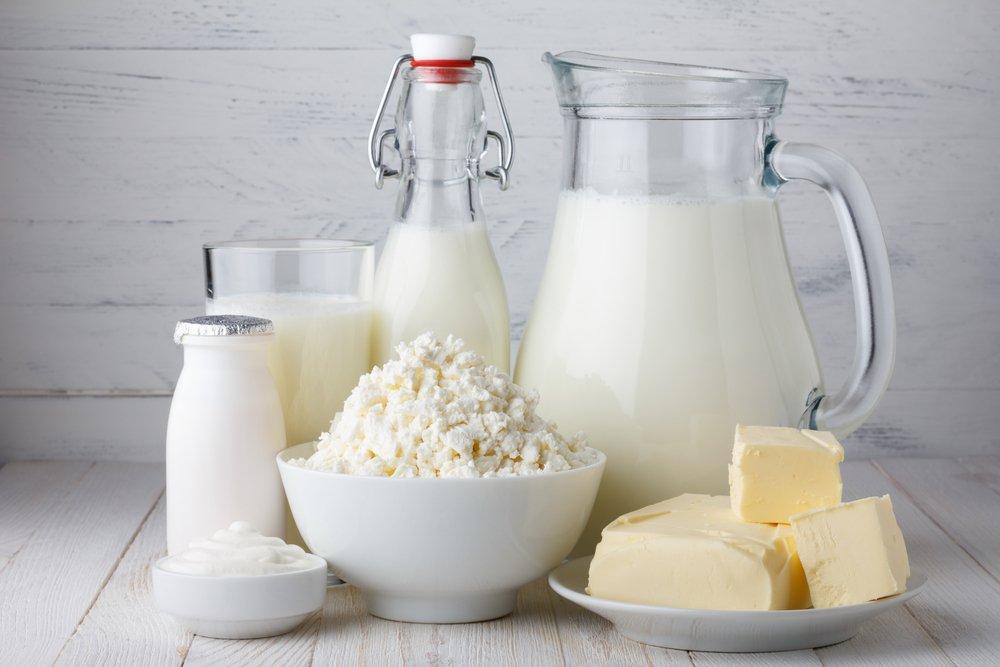 Применение лактозы и ее роль для здоровья