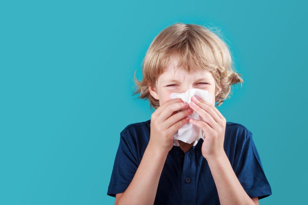 COVID-19: как болеют дети?