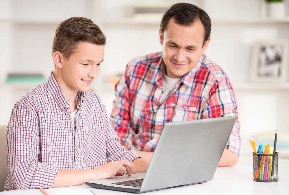 Самодисциплина — ключ к успеху подростка
