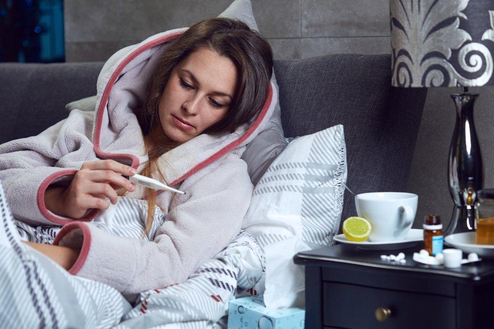 Турецкий грипп: как обезопасить себя на отдыхе?