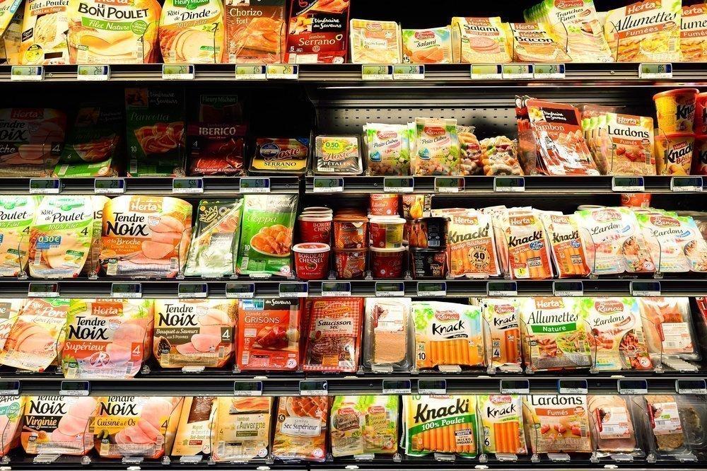 Продукты питания, которые «скрывают» соль