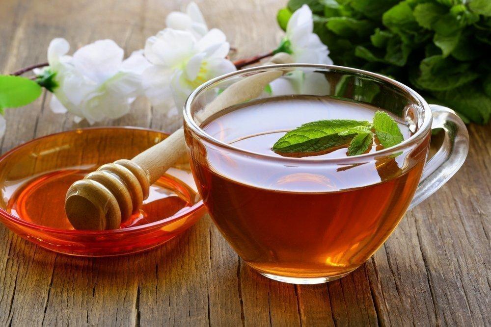 Медовая вода для эффективного похудения