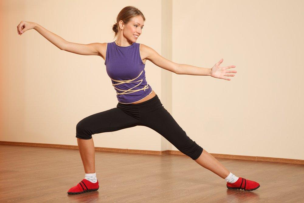 Правила гимнастики и рекомендации по проведению занятий фитнесом