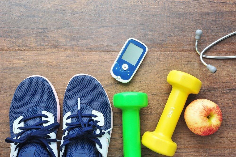 Правила и нюансы выполнения упражнений при сахарном диабете