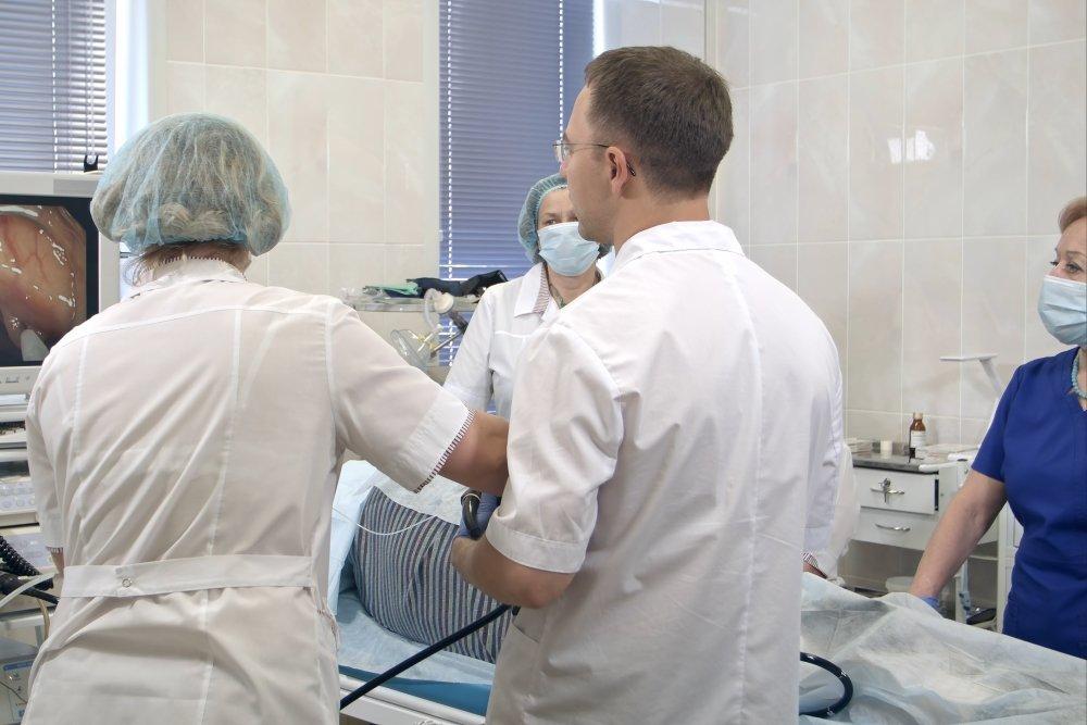 Лечение ксантомы желудка