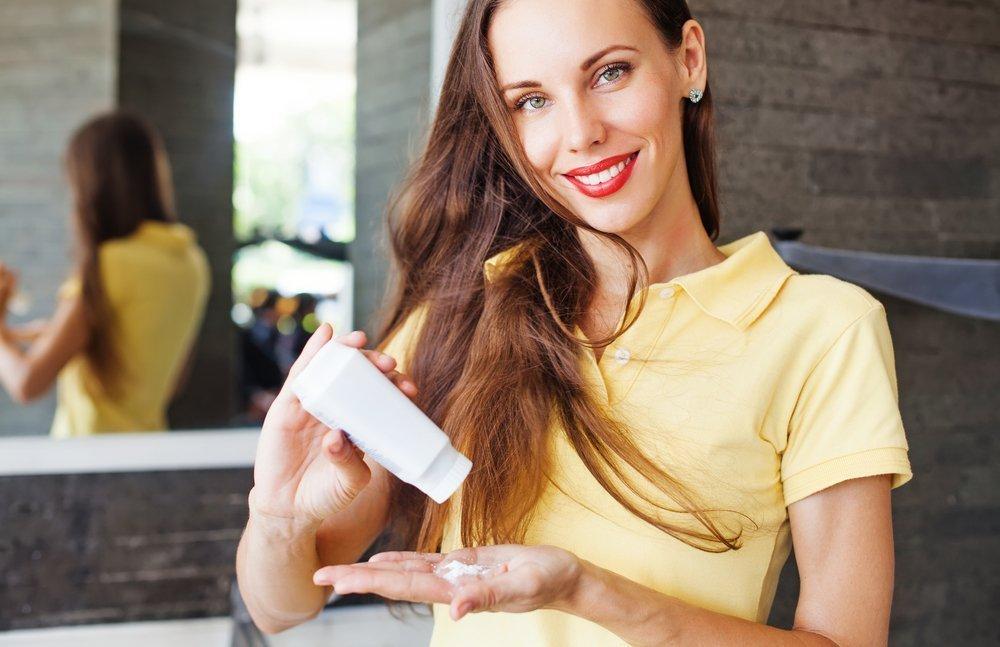 Красота и здоровье волос: как не испортить волосы сухим шампунем