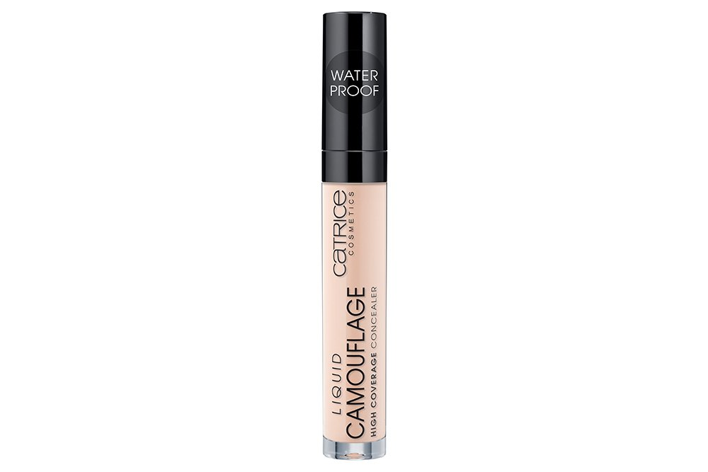 Консилер Catrice Liquid Camouflage High Coverage Concealer