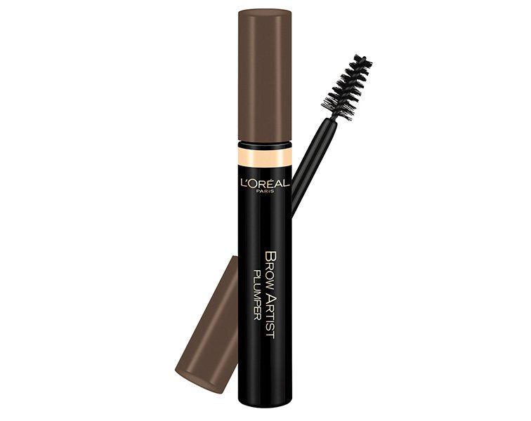 Тушь для бровей, LOreal Brow Artist Plumper, 7 мл Источник: assets.goodhousekeeping.co.uk