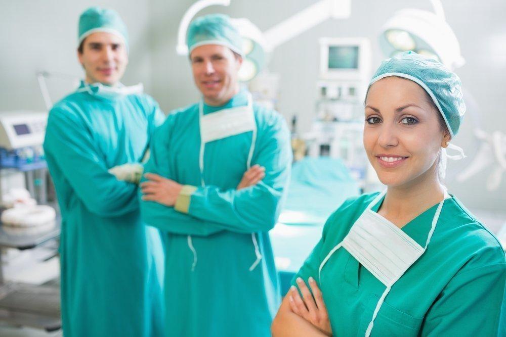Трансплантация сердца в России