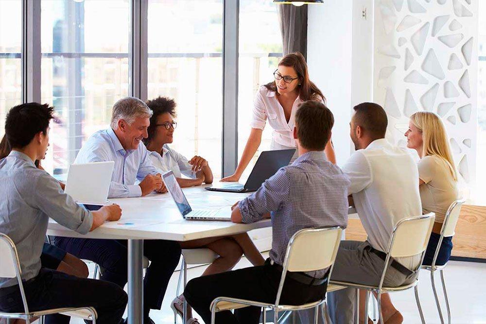 Психология общения: секреты успешной адаптации