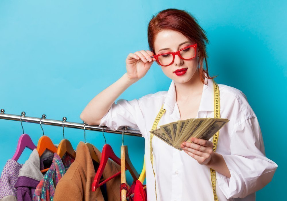 Деньги и женщины: красота непростых отношений
