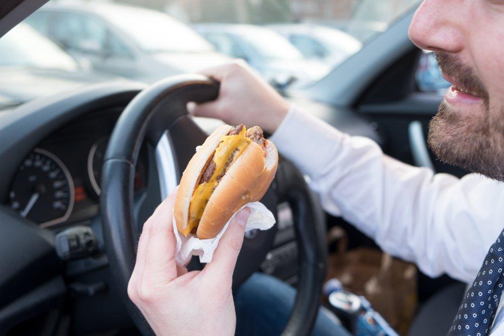 Болезни от неправильного питания: от гастрита и язвы до ожирения