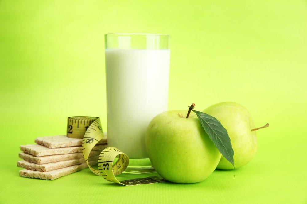 Кефир разгрузка диеты