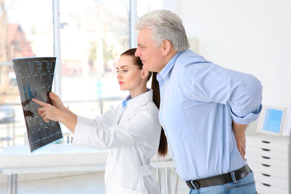Остеохондроз в понимании зарубежных врачей