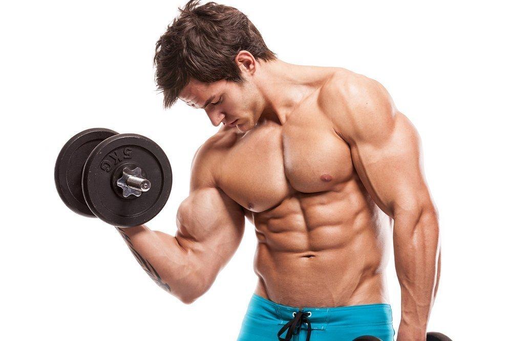 Упражнения для мужских тренировок