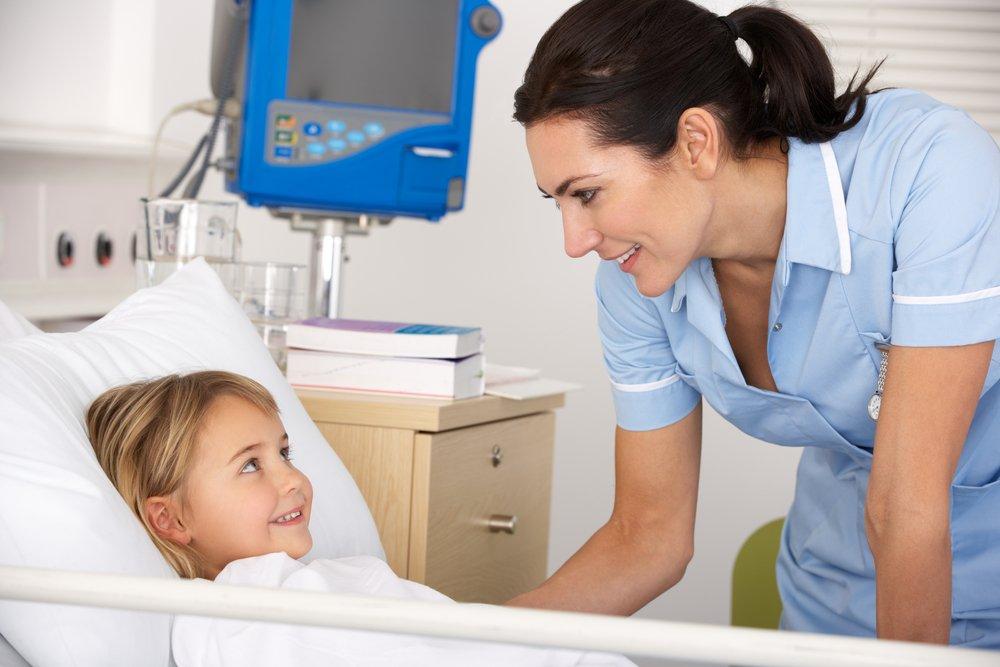 Как лечить пиелонефрит у малышей