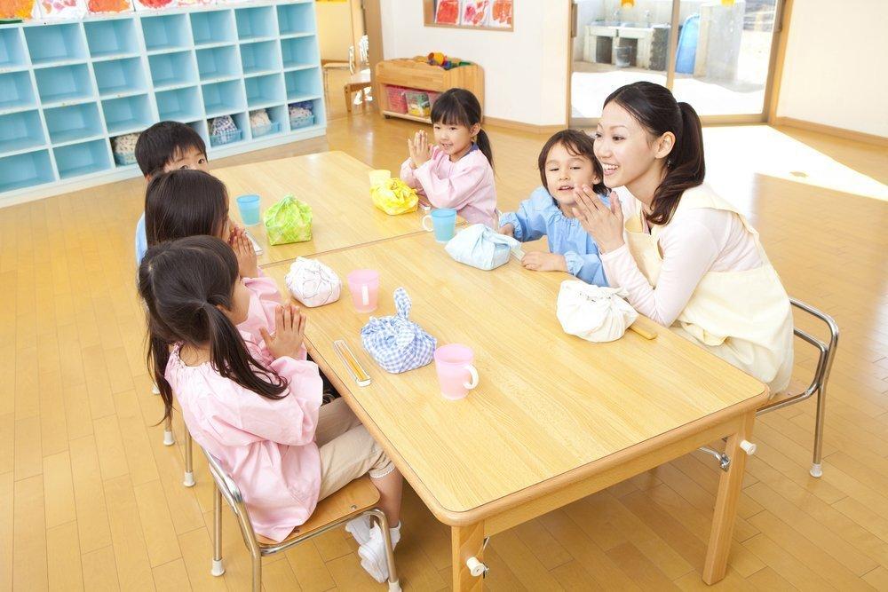 Япония: главное — чувство коллектива!