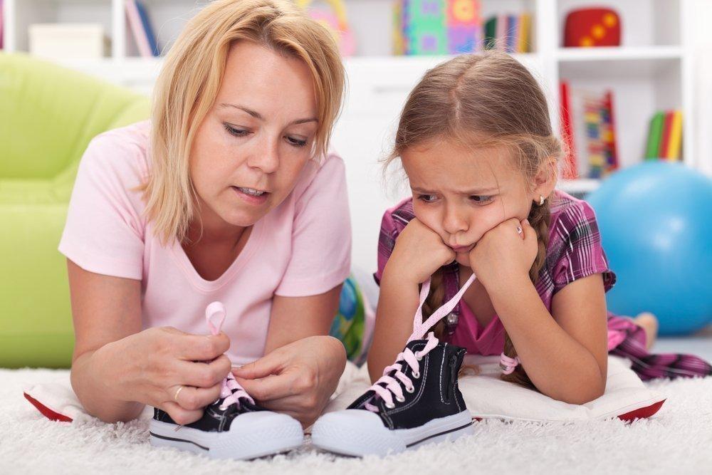 Советы психологии для борьбы с детской раздражительностью