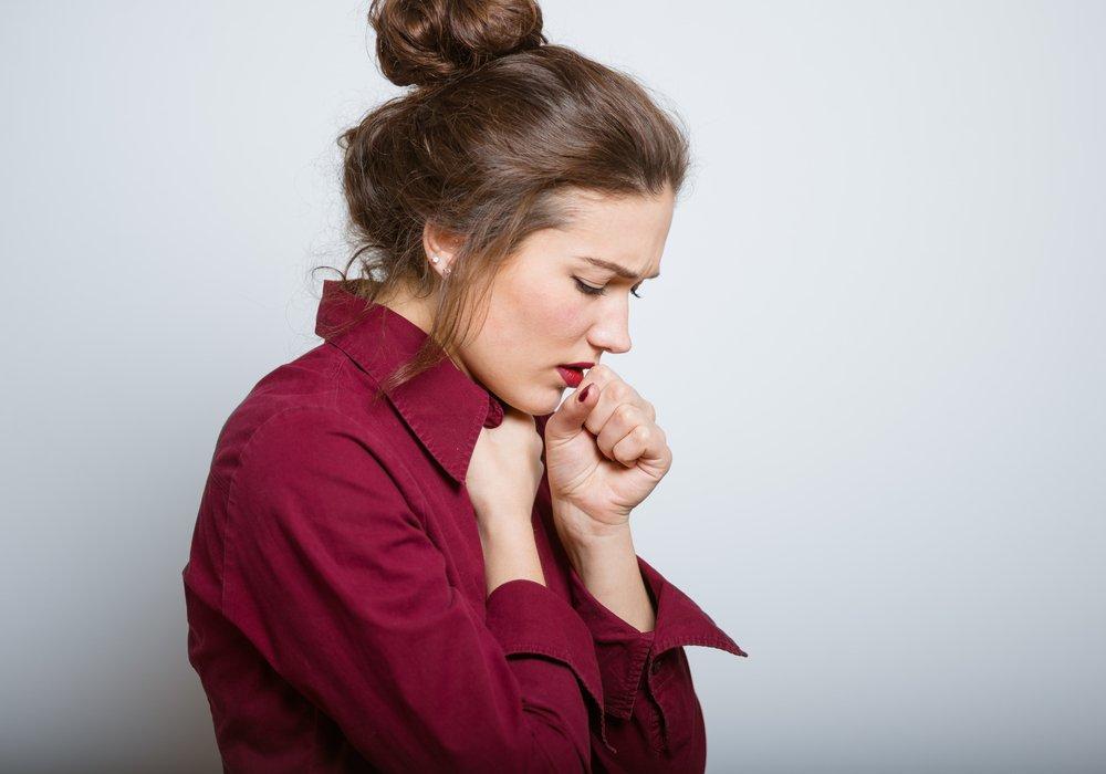 Методы лечения аллергического фарингита