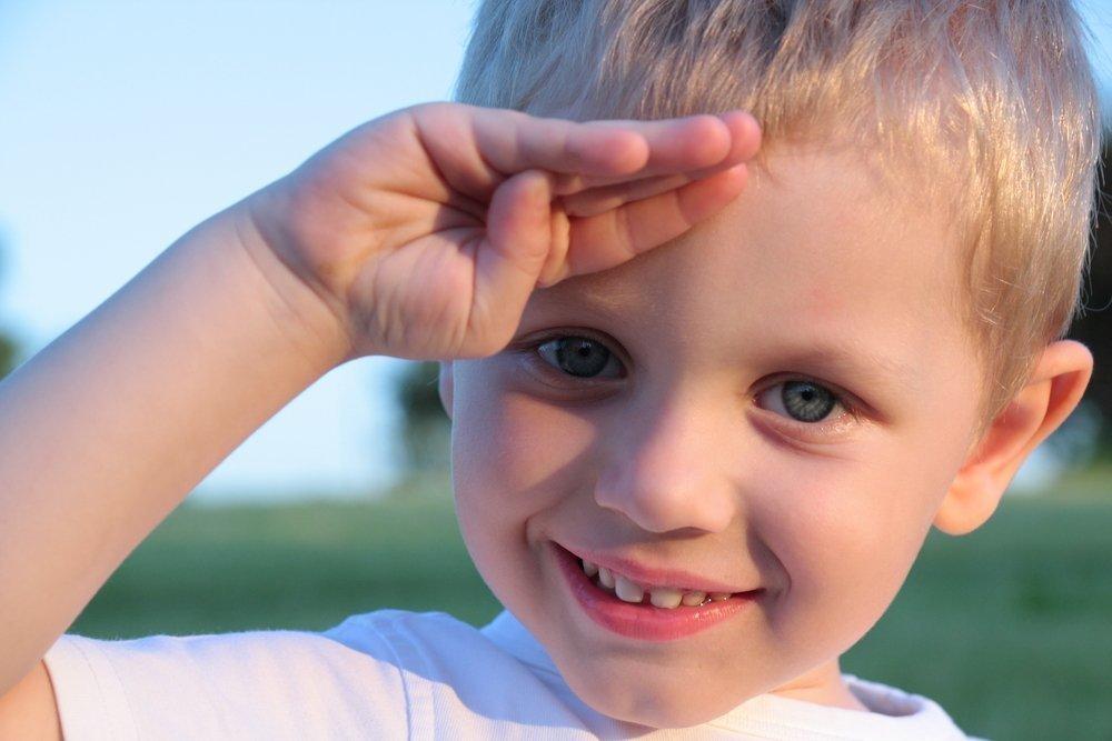 Причины системных отеков у детей