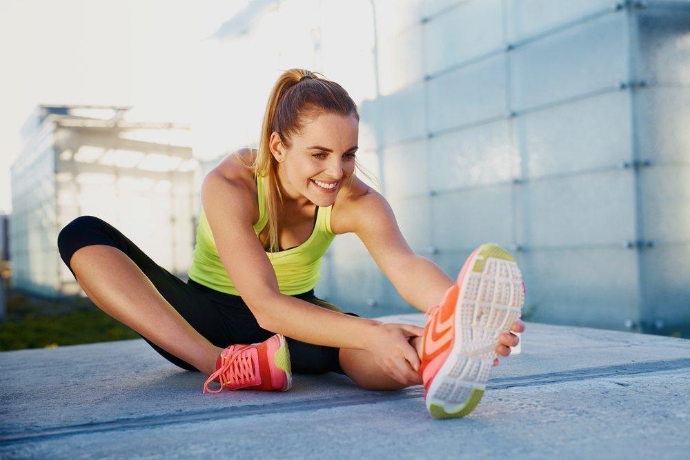 Стретчинг для здоровья и похудения