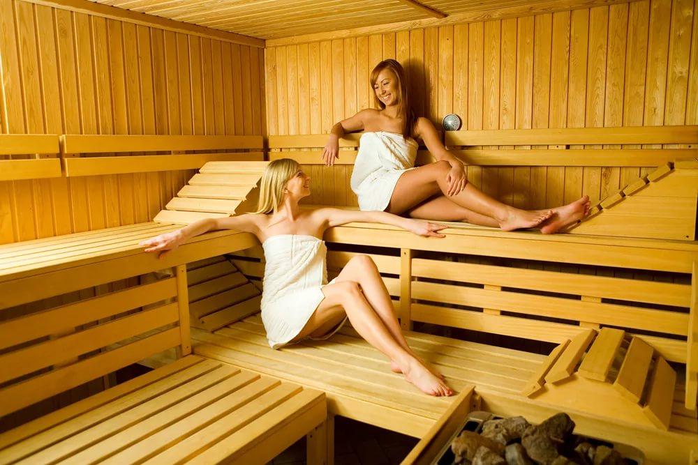 Инфракрасная сауна как средство укрепления здоровья и похудения