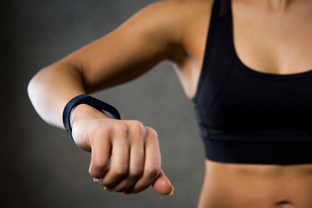 Частота сердечного ритма при кардио тренингах