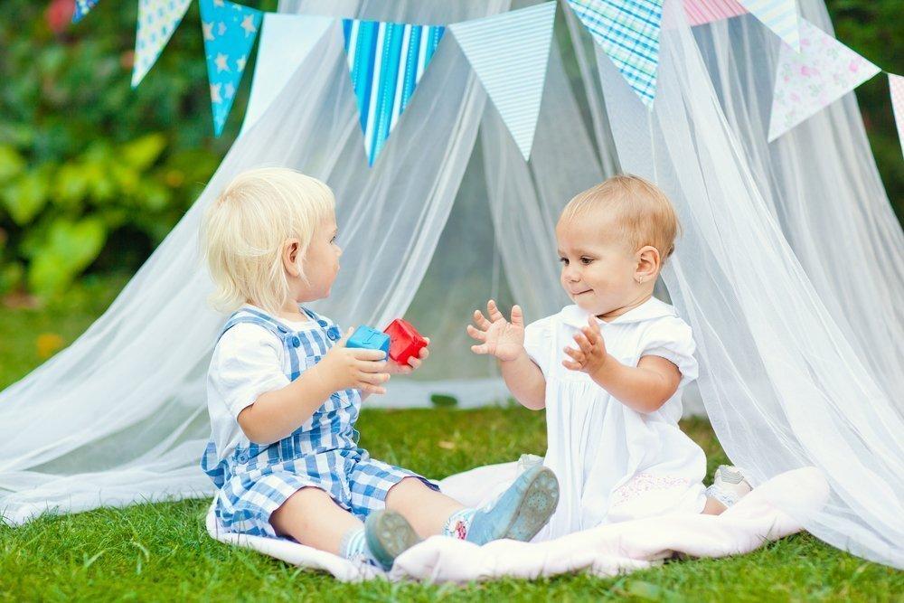 Ген альтруизма и борьба за игрушки