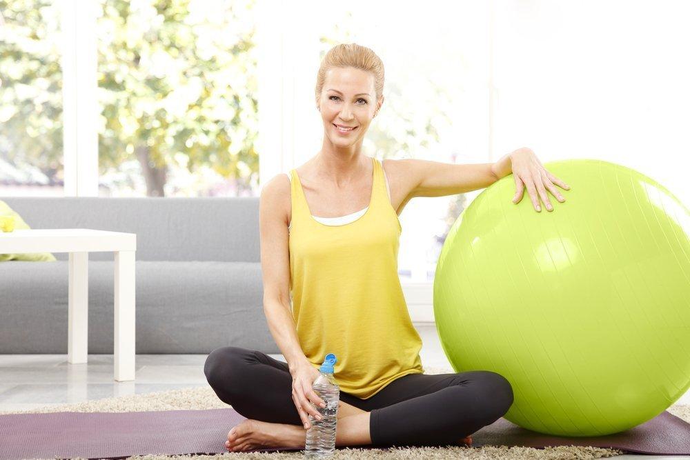 Общие рекомендации по выбору времени для занятий фитнесом