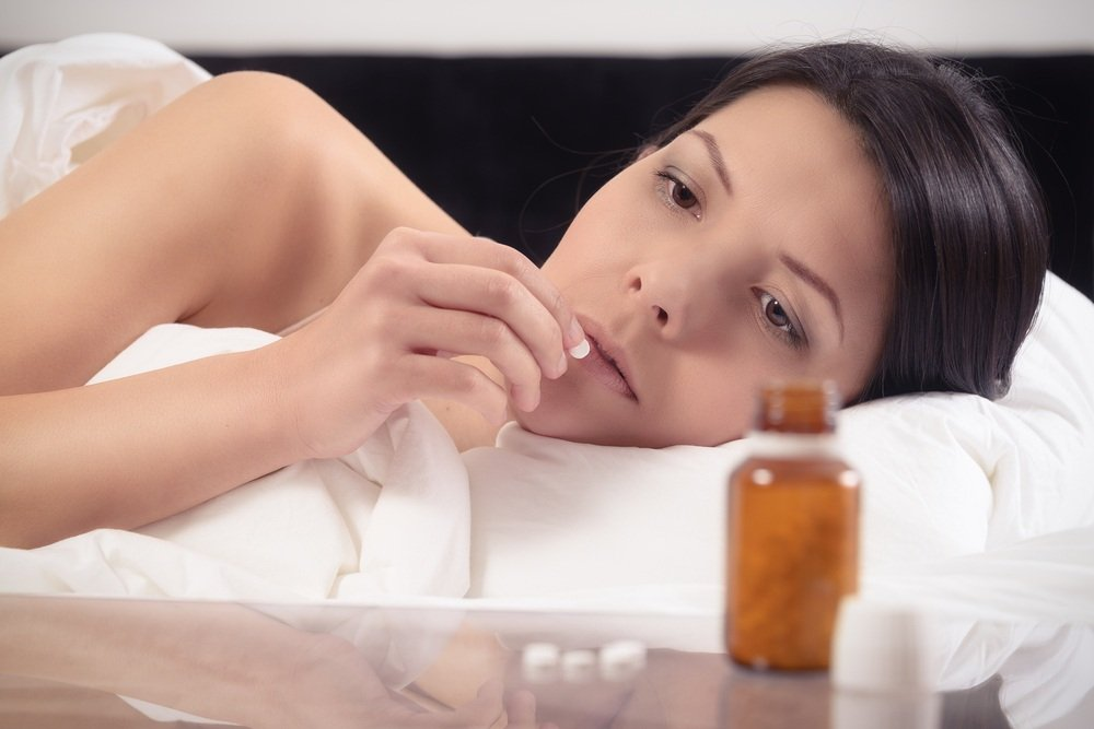 Хронический холецистит: лечение препаратами