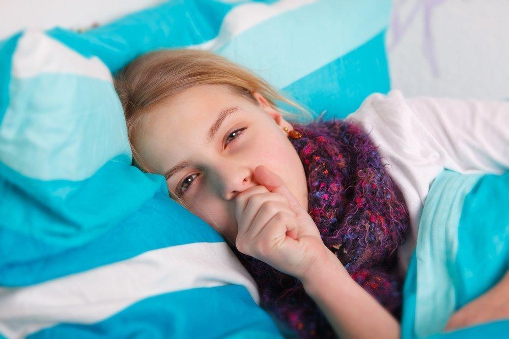 ОРВИ у ребенка: без лишних волнений и препаратов