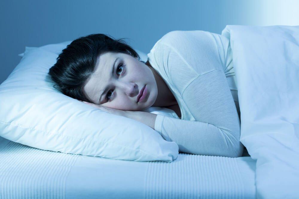 Сокращение количества остановок дыхания во сне