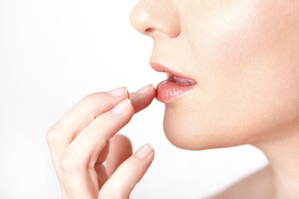 Средства для губ без вредных компонентов