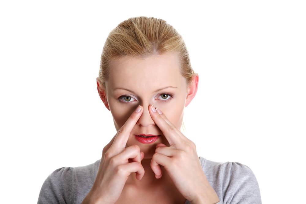 Острый синусит: симптомы болезни