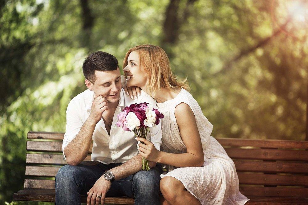 Любовь и привычки поведения