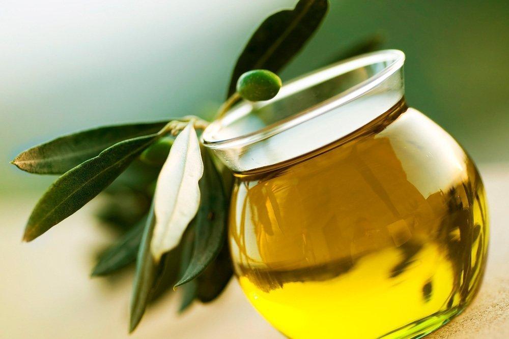 5. Масло чайного дерева