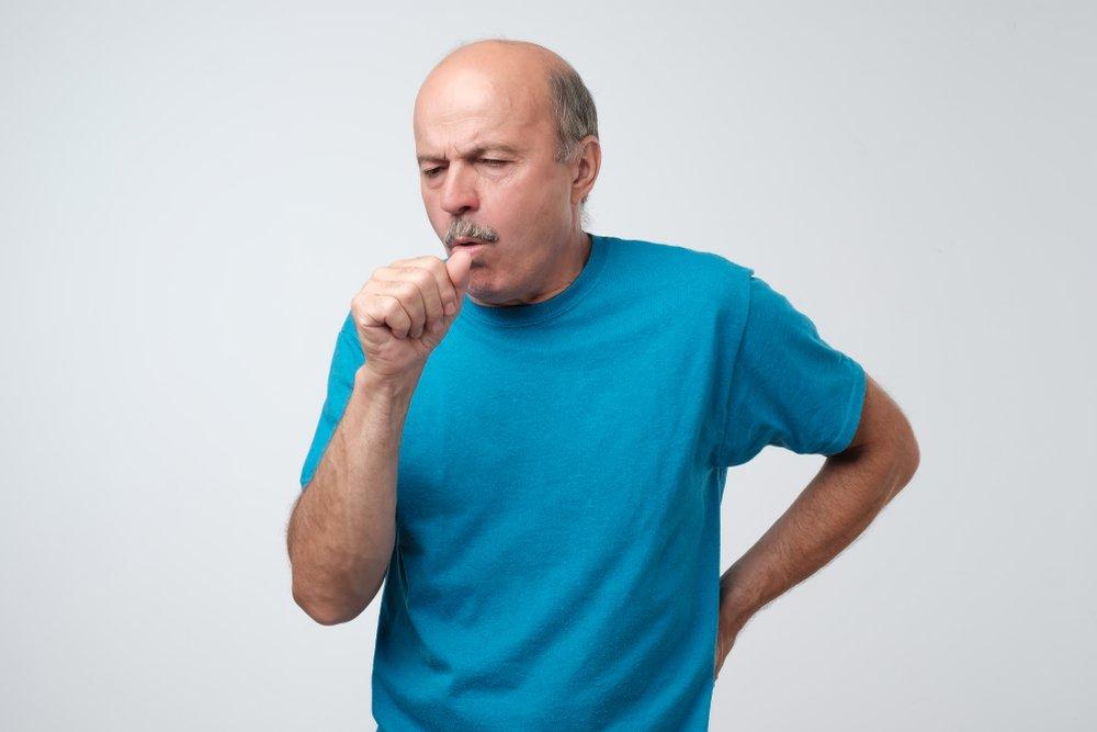Коклюш: запись к врачу, особенности инфекции, лечение