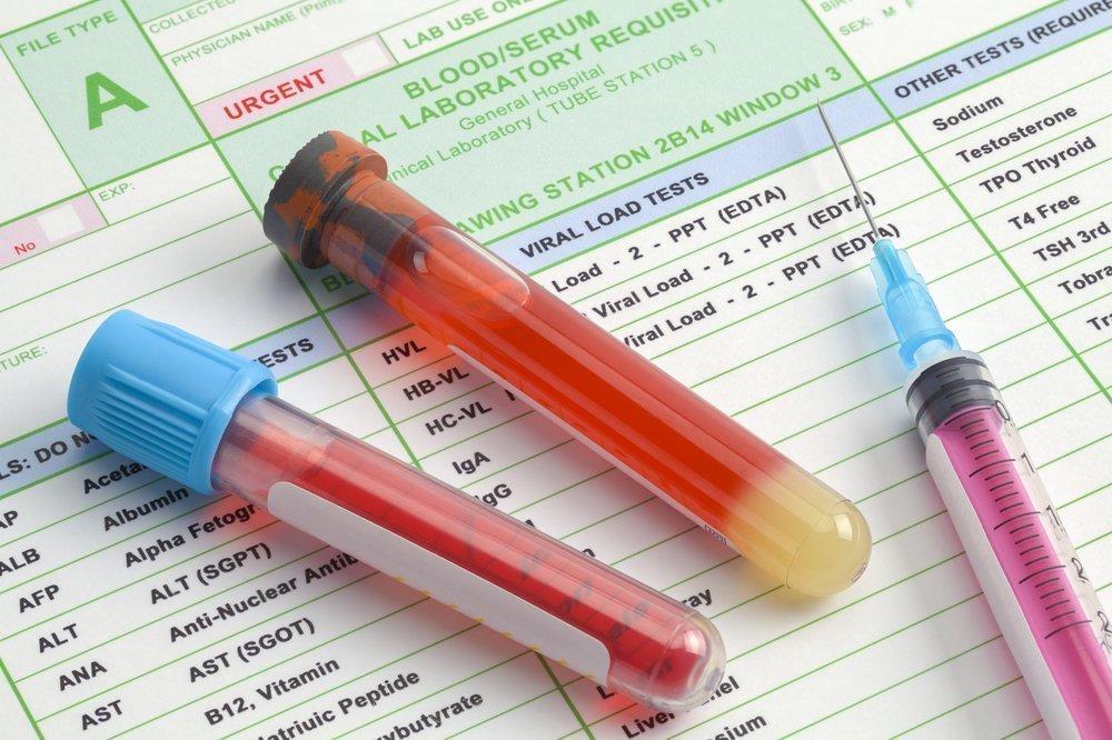 Общий анализ крови г кубинка Справка из тубдиспансера Кузьминки